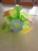 Корзина цветов для мамы