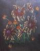 Осень.Цветы Рудбекия