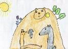 Сказки лесных животных