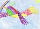 Моя птица счастья