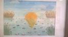 Восход на лотосовом озере