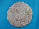 Петушок керамика