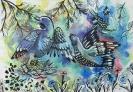Птичья трель