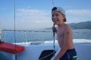 Наше путешествие в Кабардинку