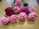 Любимые цветы моей мамочки