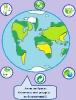 Ресурсы земли не бесконечны