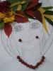 Осень  -  рыжая  подружка...
