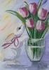 Пасхальная весна