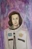 Валентина Терешкова - женщина космонавт!