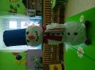 Снеговичок!