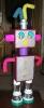Робот (из подручных материалов)